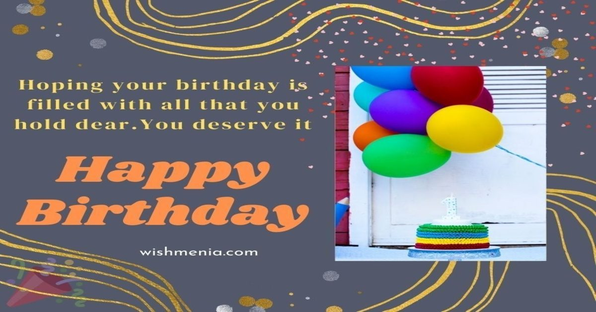 Happy Birthday wishes for cousin funny